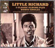 Little Richard, 5 Classic Albums Plus Bonus Singles [Remastered] (CD)