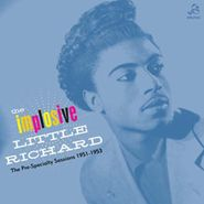 Little Richard, Implosive Little Richard: The Pre-Specialty Sessions 1951-1953 [Spanish Issue]  (LP)