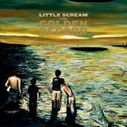 Little Scream, The Golden Record (CD)