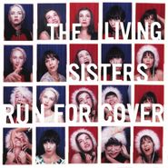 """The Living Sisters, Run For Cover (10"""")"""