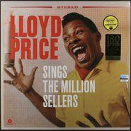 Lloyd Price, Sings The Million Sellers [180 Gram Vinyl] (LP)