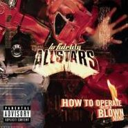 Lo Fidelity Allstars, How To Operate With A Blown Mind (CD)