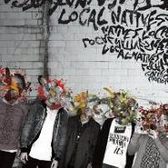Local Natives, Gorilla Manor (LP)