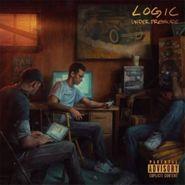 Logic, Under Pressure (CD)
