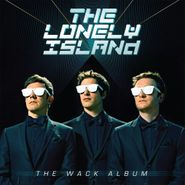 The Lonely Island, The Wack Album [180 Gram Vinyl] (LP)