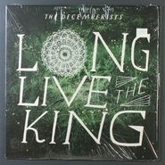 "The Decemberists, Long Live The King (10"")"