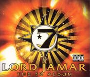 Lord Jamar Allah, Five Percent Album (CD)