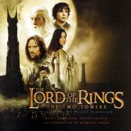 Howard Shore, The Lord Of The Rings: The Two Towers [Score] (CD)
