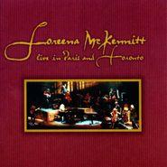 Loreena McKennitt, Live In Paris & Toronto (CD)