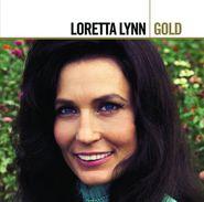 Loretta Lynn, Gold (CD)