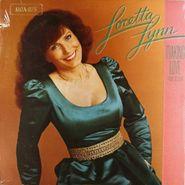 Loretta Lynn, Making Love From Memory (LP)