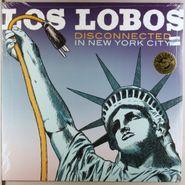 Los Lobos, Disconnected In New York City (LP)