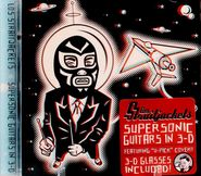 Los Straitjackets, Supersonic Guitars In 3-D (CD)