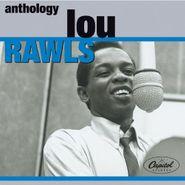 Lou Rawls, Anthology (CD)