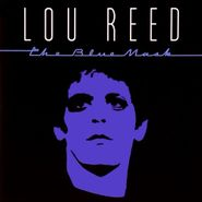 Lou Reed, The Blue Mask (CD)