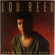 Lou Reed, Growing Up In Public (LP)