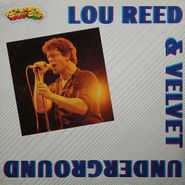 Lou Reed, Lou Reed & The Velvet Underground (LP)