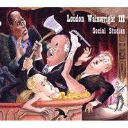 Loudon Wainwright III, Social Studies (CD)