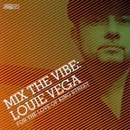Louie Vega, Mix The Vibe: For The Love Of King Street (CD)