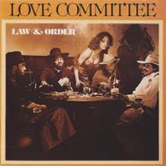 Love Committee, Law & Order [Expanded Edition] (CD)