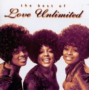 Love Unlimited, The Best of Love Unlimited (CD)