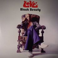 Love, Black Beauty [180 Gram Vinyl] (LP)