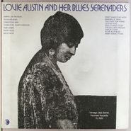 Lovie Austin & Her Blue Serenaders, Vintage Jazz Series: Lovie Austin and Her Blue Serenaders (LP)