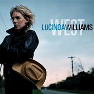 Lucinda Williams, West (CD)