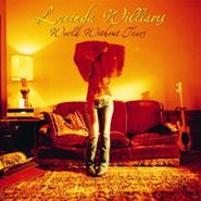 Lucinda Williams, World Without Tears (LP)