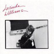 Lucinda Williams, Lucinda Williams (LP)