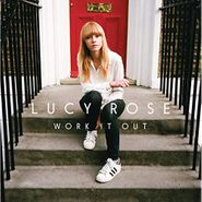 Lucy Rose, Work It Out (CD)