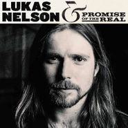 Lukas Nelson, Lukas Nelson & Promise Of The Real (CD)