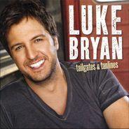 Luke Bryan, Tailgates & Tanlines (CD)
