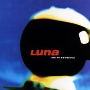 Luna, Bewitched (CD)