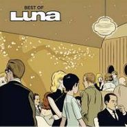 Luna, Best Of Luna (CD)
