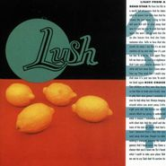 Lush, Split (CD)