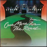 Lynyrd Skynyrd, One More From The Road [1976 Issue] (LP)