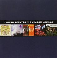 Lynyrd Skynyrd, 5 Classic Albums [Box Set] (CD)