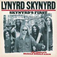 Lynyrd Skynyrd, Skynyrd's First: The Complete Muscle Shoals Album (CD)