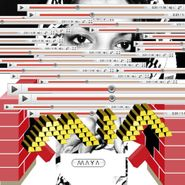 M.I.A., Maya [Deluxe Edition] (CD)