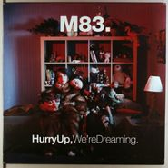 M83, Hurry Up We're Dreaming [180 Gram Vinyl] (LP)