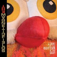 The Magnetic Fields, Love At The Bottom Of The Sea (LP)