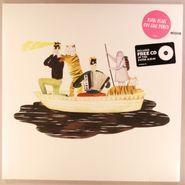 Man Man, On Oni Pond (LP)