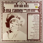 Ma Rainey & Her Georgia Jazz Band, Oh My Babe Blues, Vol. 2 1924-1928 (LP)