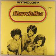 The Marvelettes, Anthology (LP)