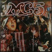 MC5, Kick Out The Jams [180 Gram Vinyl] (LP)