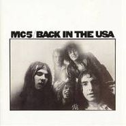 MC5, Back In the USA (CD)