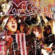 MC5, Kick Out The Jams (CD)