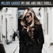 Melody Gardot, My One & Only Thrill [180 Gram Vinyl] (LP)