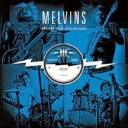 Melvins, Live At Third Man Records (LP)